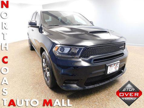 2018 Dodge Durango R/T in Bedford, Ohio