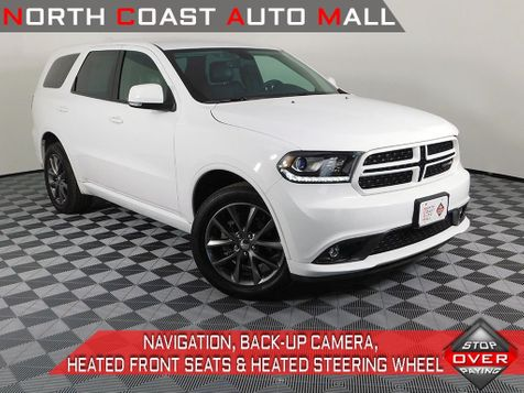 2018 Dodge Durango GT in Cleveland, Ohio