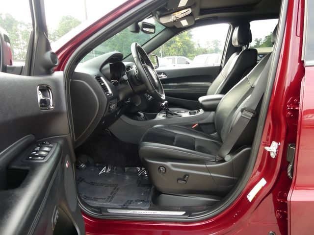 2018 Dodge Durango GT in Cullman, AL 35058