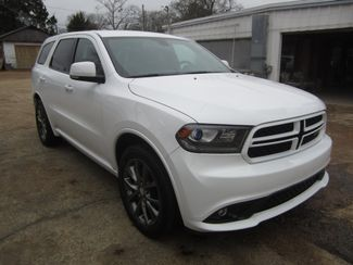 2018 Dodge Durango GT Houston, Mississippi 1