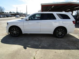 2018 Dodge Durango GT Houston, Mississippi 2