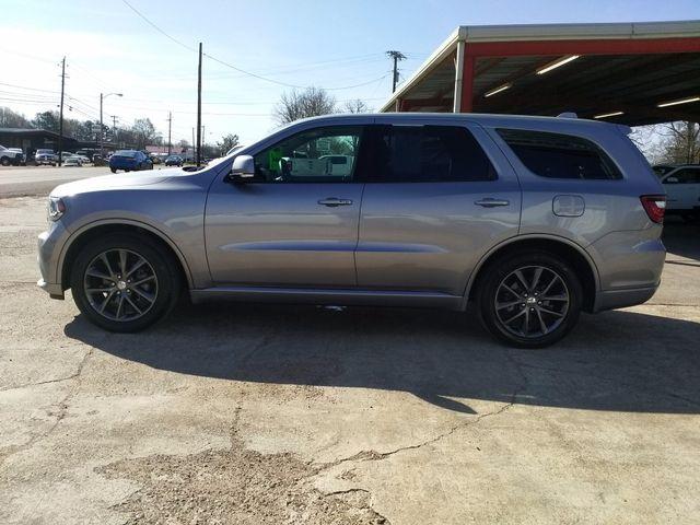 2018 Dodge Durango GT Houston, Mississippi 3