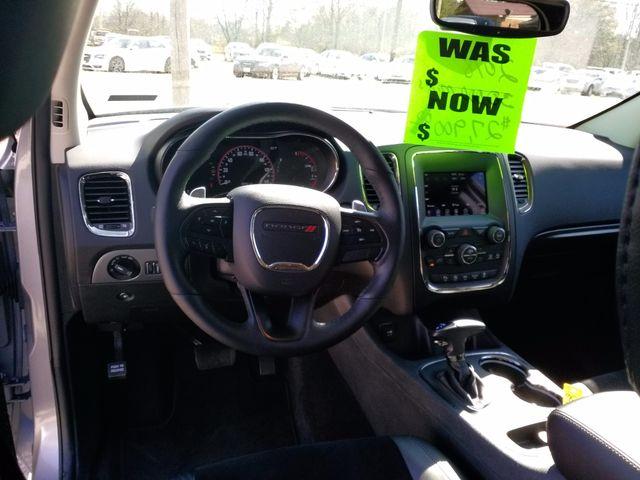 2018 Dodge Durango GT Houston, Mississippi 7