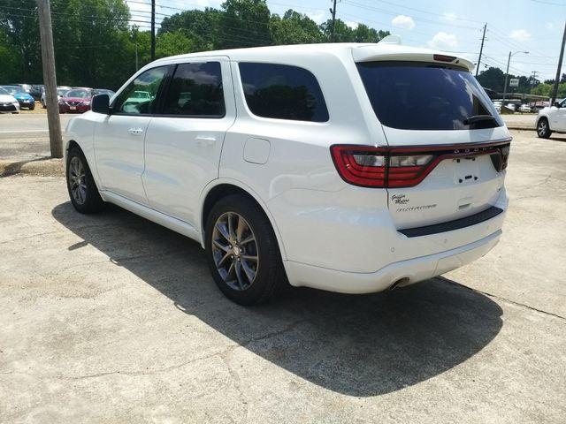 2018 Dodge Durango GT Houston, Mississippi 4