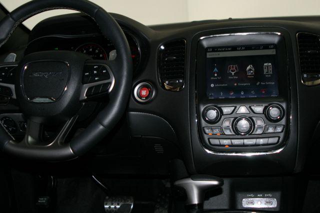2018 Dodge Durango SRT Houston, Texas 17