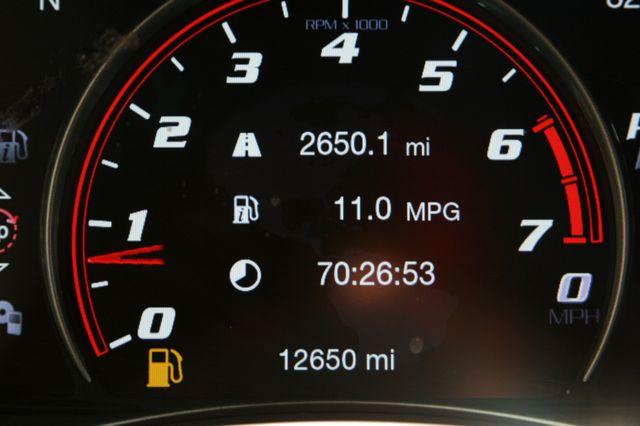 2018 Dodge Durango SRT Houston, Texas 37