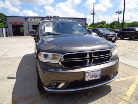 2018 Dodge Durango SXT in Houston