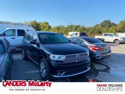 2018 Dodge Durango SXT | Huntsville, Alabama | Landers Mclarty DCJ & Subaru in Huntsville, Alabama