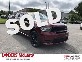 2018 Dodge Durango R/T | Huntsville, Alabama | Landers Mclarty DCJ & Subaru in  Alabama