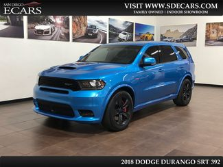 2018 Dodge Durango SRT 392 in San Diego, CA 92126