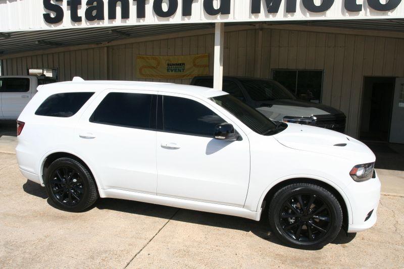 2018 Dodge Durango  GT Blacktop in Vernon Alabama