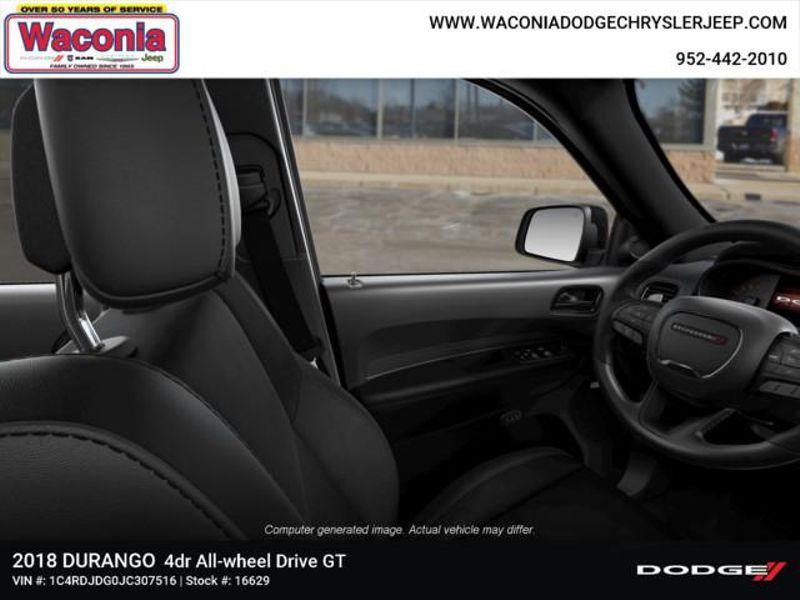 2018 Dodge Durango GT  in Victoria, MN