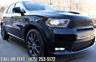 2018 Dodge Durango R/T Waterbury, Connecticut 7