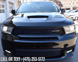 2018 Dodge Durango R/T Waterbury, Connecticut 8