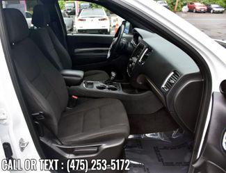 2018 Dodge Durango SXT Waterbury, Connecticut 18