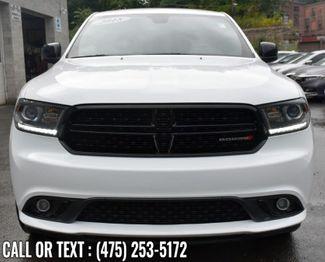 2018 Dodge Durango SXT Waterbury, Connecticut 7