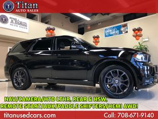 2018 Dodge Durango R/T in Worth, IL 60482