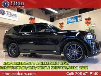 2018 Dodge Durango R/T in Worth, IL 60482