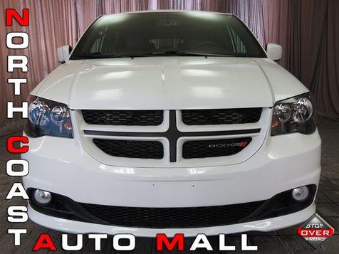 2018 Dodge Grand Caravan GT in Akron, OH