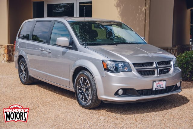 2018 Dodge Grand Caravan GT in Arlington, Texas 76013