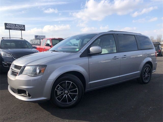 2018 Dodge Grand Caravan GT   Canton, Ohio   Ohio Auto Warehouse LLC in Canton Ohio