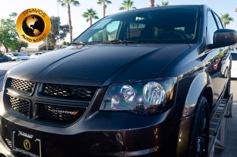 2018 Dodge Grand Caravan GT in cathedral city
