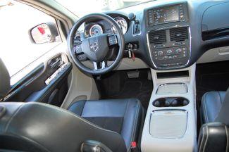 2018 Dodge H-Cap. 2 Position Charlotte, North Carolina 21