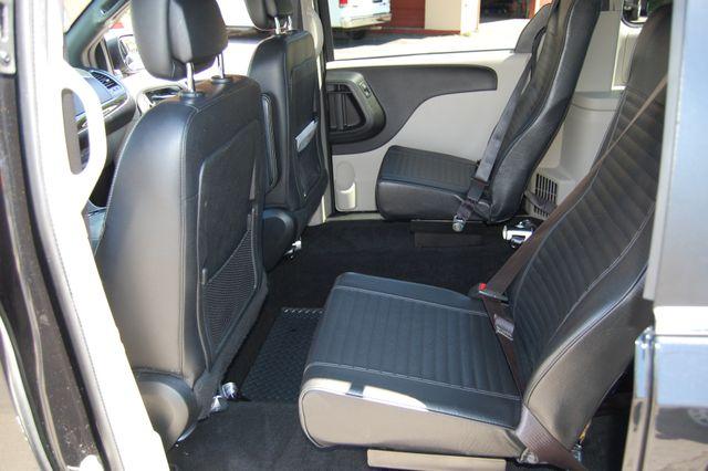 2018 Dodge Grand Caravan SXT Charlotte, North Carolina 18