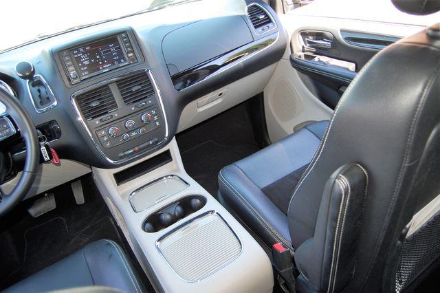 2018 Dodge Grand Caravan SXT Charlotte, North Carolina 22