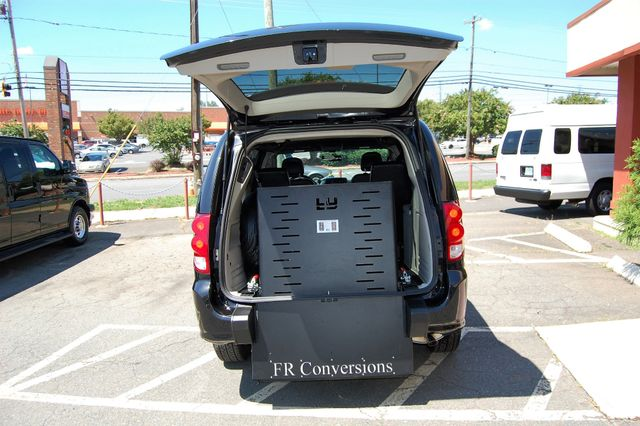 2018 Dodge Grand Caravan SXT Charlotte, North Carolina 7