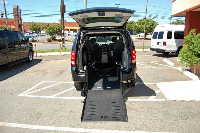 2018 Dodge Grand Caravan SXT Charlotte, North Carolina 8