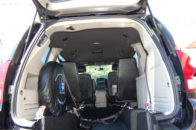 2018 Dodge Grand Caravan SXT Charlotte, North Carolina 10