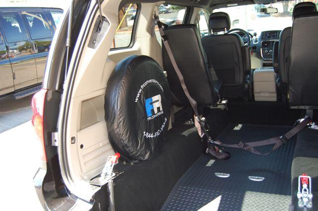2018 Dodge Grand Caravan SXT Charlotte, North Carolina 11