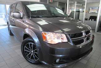 2018 Dodge Grand Caravan GT W/ NAVIGATION SYSTEM/ BACK UP CAM Chicago, Illinois