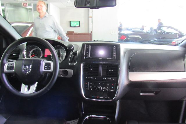 2018 Dodge Grand Caravan GT W/ NAVIGATION SYSTEM/ BACK UP CAM Chicago, Illinois 9