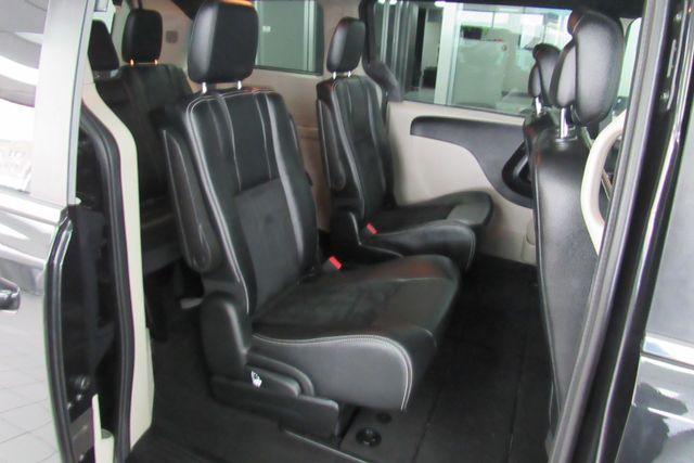 2018 Dodge Grand Caravan SXT W/ BACK UP CAM Chicago, Illinois 8