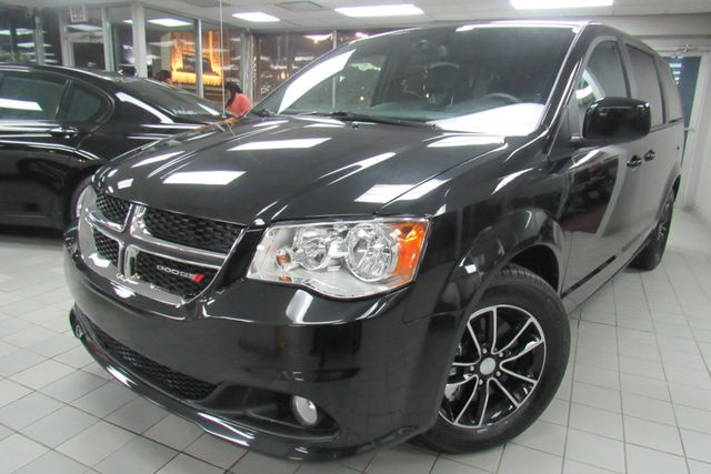 2018 Dodge Grand Caravan GT W/ NAVIGATION SYSTEM/ BACK UP CAM Chicago, Illinois 4
