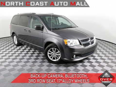 2018 Dodge Grand Caravan SXT in Cleveland, Ohio