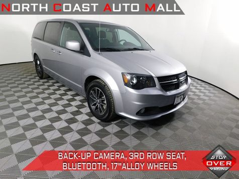 2018 Dodge Grand Caravan SE Plus in Cleveland, Ohio