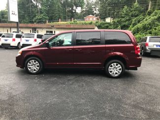 2018 Dodge Grand Caravan Handicap wheelchair accessible van rear entry Dallas, Georgia 6