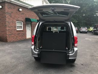 2018 Dodge Grand Caravan Handicap wheelchair accessible rear entry Dallas, Georgia 3