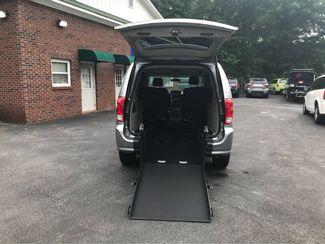 2018 Dodge Grand Caravan Handicap wheelchair accessible rear entry Dallas, Georgia 1