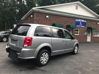 2018 Dodge Grand Caravan Handicap wheelchair accessible rear entry Dallas, Georgia 20