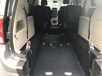 2018 Dodge Grand Caravan Handicap wheelchair accessible rear entry Dallas, Georgia 2