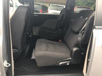 2018 Dodge Grand Caravan Handicap wheelchair accessible rear entry Dallas, Georgia 9