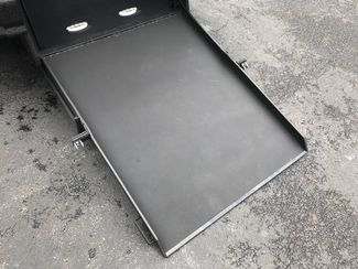 2018 Dodge Grand Caravan Handicap wheelchair accessible rear entry van Dallas, Georgia 4
