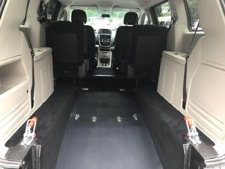 2018 Dodge Grand Caravan Handicap wheelchair accessible rear entry van Dallas, Georgia 2