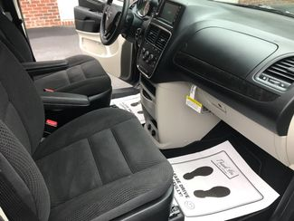 2018 Dodge Grand Caravan Handicap wheelchair accessible rear entry van Dallas, Georgia 24
