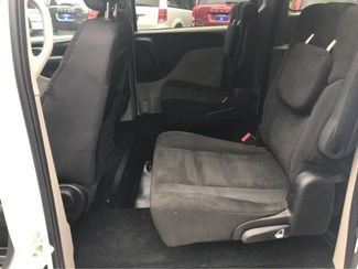 2018 Dodge Grand Caravan Handicap wheelchair accessible rear entry van Dallas, Georgia 10