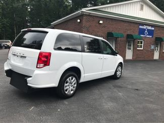 2018 Dodge Grand Caravan Handicap wheelchair accessible rear entry van Dallas, Georgia 15